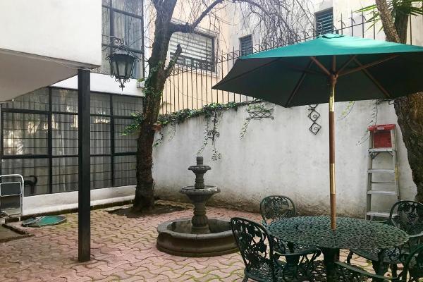 Foto de casa en venta en avenida coyoacán , del valle centro, benito juárez, df / cdmx, 9251979 No. 01