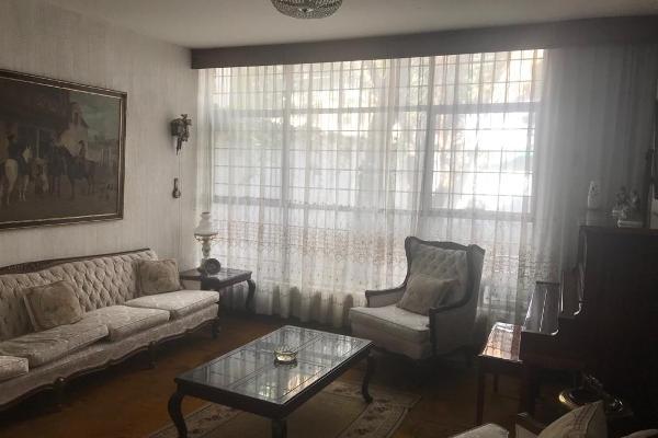 Foto de casa en venta en avenida coyoacán , del valle centro, benito juárez, df / cdmx, 9251979 No. 02