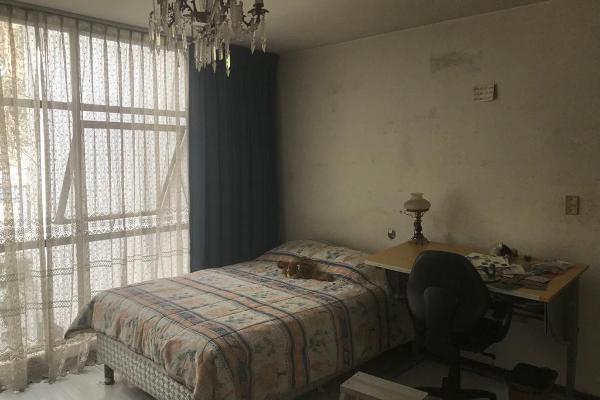 Foto de casa en venta en avenida coyoacán , del valle centro, benito juárez, df / cdmx, 9251979 No. 03
