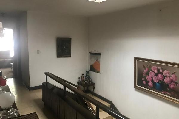 Foto de casa en venta en avenida coyoacán , del valle centro, benito juárez, df / cdmx, 9251979 No. 07