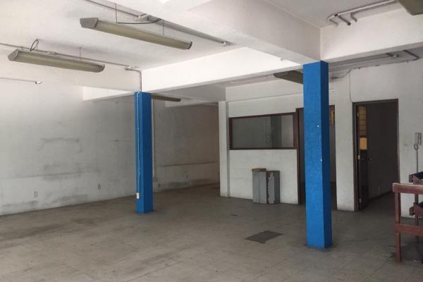 Foto de edificio en renta en avenida coyoacan , del valle norte, benito juárez, df / cdmx, 8898381 No. 03