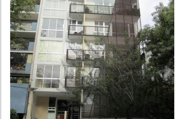Foto de edificio en venta en avenida coyoacan , del valle sur, benito juárez, df / cdmx, 5323595 No. 01