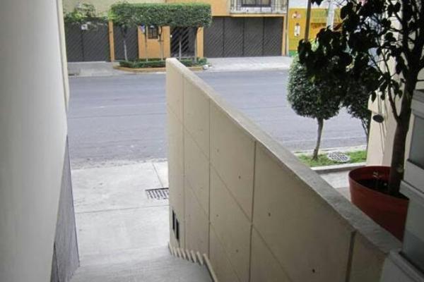Foto de edificio en venta en avenida coyoacan , del valle sur, benito juárez, df / cdmx, 5323595 No. 02