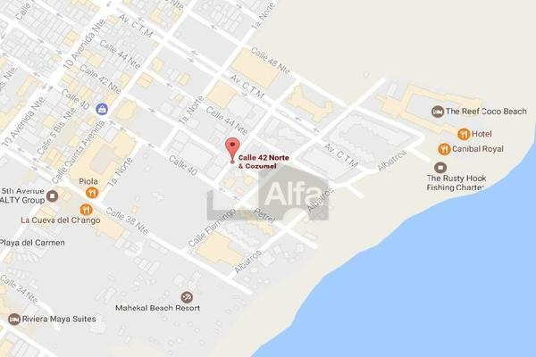 Foto de departamento en venta en avenida cozumel a 2 cuadras de la playa , playa del carmen centro, solidaridad, quintana roo, 5710487 No. 19