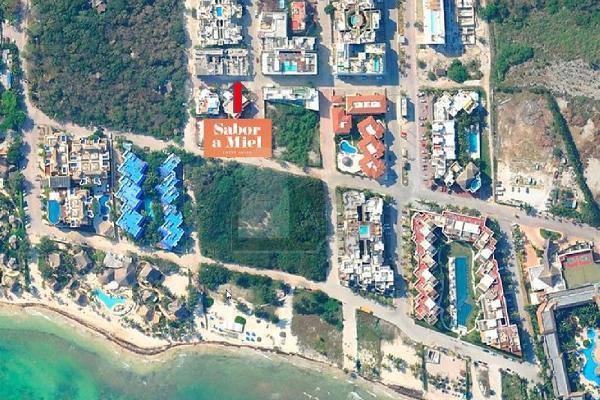 Foto de departamento en venta en avenida cozumel esquina calle 42 norte , playa del carmen centro, solidaridad, quintana roo, 5710487 No. 09