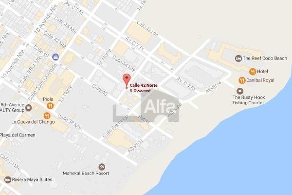Foto de departamento en venta en avenida cozumel esquina calle 42 norte , playa del carmen centro, solidaridad, quintana roo, 5710487 No. 10