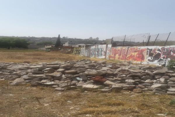 Foto de terreno industrial en renta en avenida cristo rey , san pedro, chimalhuacán, méxico, 14951729 No. 02