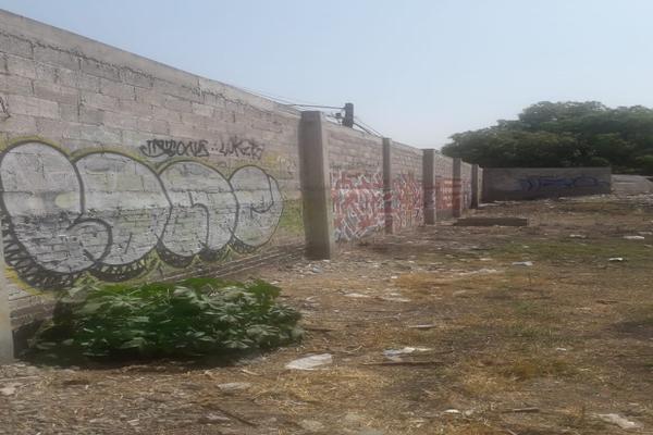 Foto de terreno industrial en renta en avenida cristo rey , san pedro, chimalhuacán, méxico, 14951729 No. 04