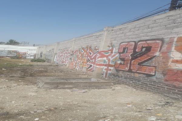 Foto de terreno industrial en renta en avenida cristo rey , san pedro, chimalhuacán, méxico, 14951729 No. 07