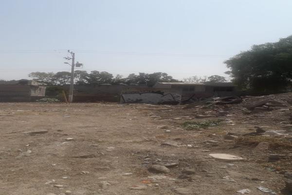 Foto de terreno industrial en renta en avenida cristo rey , san pedro, chimalhuacán, méxico, 14951729 No. 08