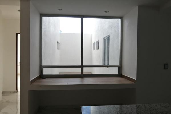 Foto de departamento en venta en avenida cristobal colón 9, lomas verdes 1a sección, naucalpan de juárez, méxico, 0 No. 07