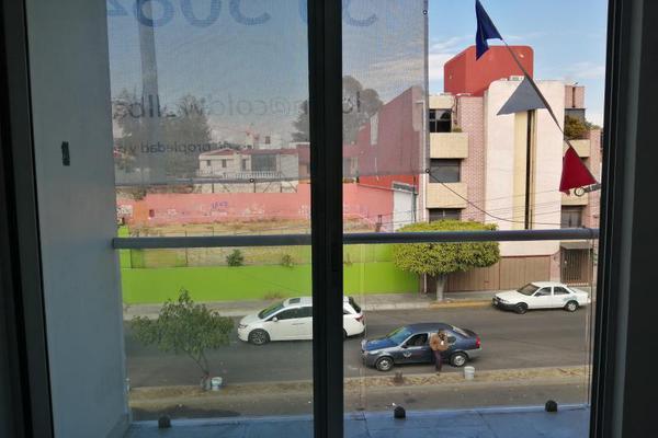 Foto de departamento en venta en avenida cristobal colón 9, lomas verdes 1a sección, naucalpan de juárez, méxico, 0 No. 11