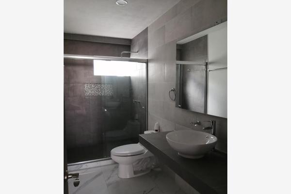 Foto de departamento en venta en avenida cristobal colón 9, lomas verdes 1a sección, naucalpan de juárez, méxico, 0 No. 18