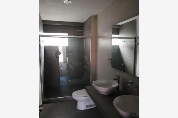 Foto de departamento en venta en avenida cristobal colón 9, lomas verdes 1a sección, naucalpan de juárez, méxico, 0 No. 23