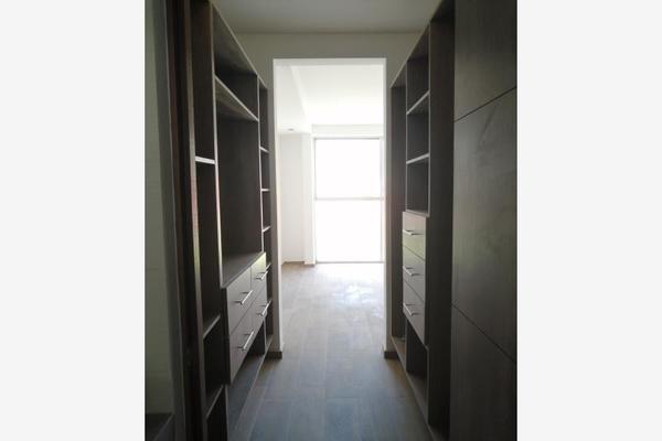Foto de departamento en venta en avenida cristobal colón 9, lomas verdes 1a sección, naucalpan de juárez, méxico, 0 No. 24