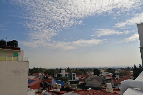 Foto de departamento en venta en avenida cristobal colón 9, lomas verdes 1a sección, naucalpan de juárez, méxico, 0 No. 26