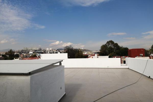 Foto de departamento en venta en avenida cristobal colón 9, lomas verdes 1a sección, naucalpan de juárez, méxico, 0 No. 28