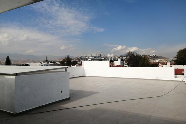 Foto de departamento en venta en avenida cristobal colón 9, lomas verdes 1a sección, naucalpan de juárez, méxico, 0 No. 29
