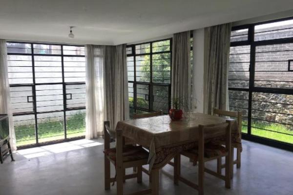 Foto de casa en venta en avenida cruz blanca 57, san miguel topilejo, tlalpan, df / cdmx, 5930114 No. 01