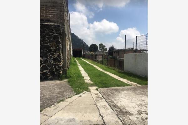 Foto de casa en venta en avenida cruz blanca 57, san miguel topilejo, tlalpan, df / cdmx, 5930114 No. 02