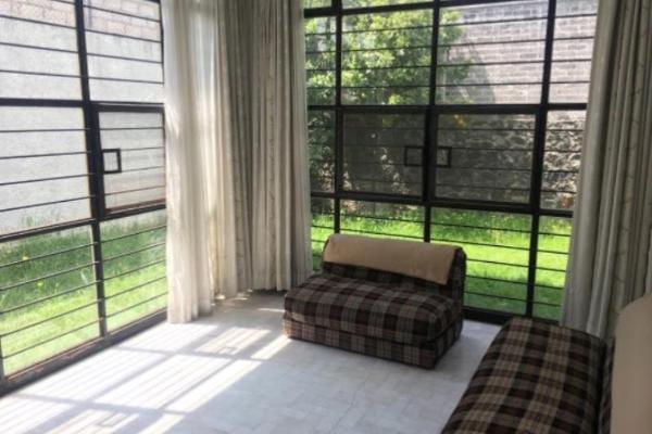 Foto de casa en venta en avenida cruz blanca 57, san miguel topilejo, tlalpan, df / cdmx, 5930114 No. 03