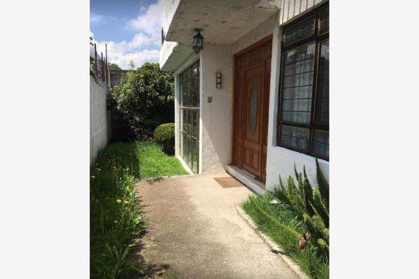 Foto de casa en venta en avenida cruz blanca 57, san miguel topilejo, tlalpan, df / cdmx, 5930114 No. 04
