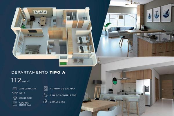 Foto de departamento en venta en avenida cruz lizarraga 901 , telleria, mazatlán, sinaloa, 20183529 No. 04