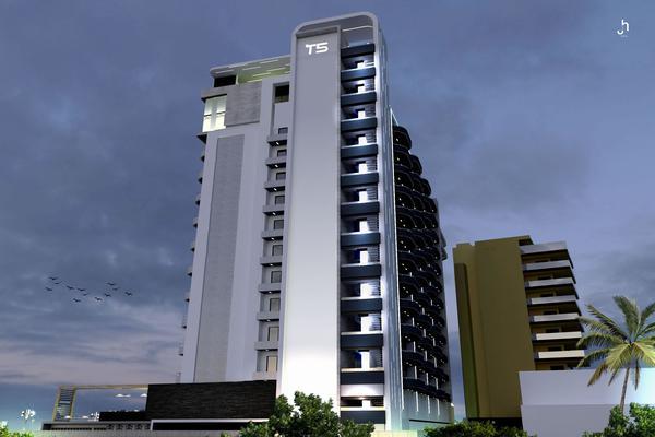 Foto de departamento en venta en avenida cruz lizárraga , palos prietos, mazatlán, sinaloa, 8867963 No. 03