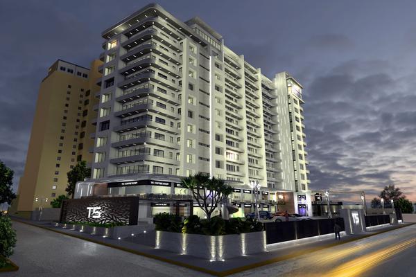 Foto de departamento en venta en avenida cruz lizárraga , palos prietos, mazatlán, sinaloa, 8867967 No. 01