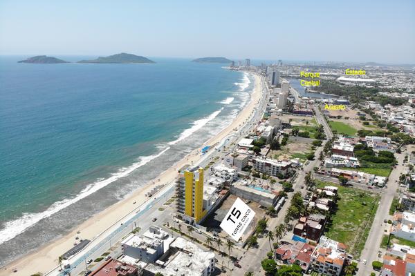 Foto de departamento en venta en avenida cruz lizárraga , palos prietos, mazatlán, sinaloa, 8867967 No. 13