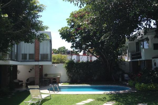 Foto de departamento en renta en avenida cuahutemoc ., cantarranas, cuernavaca, morelos, 5675431 No. 04