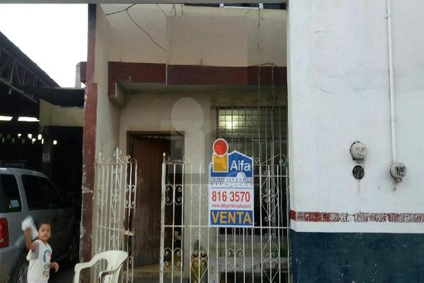 Foto de local en venta en avenida cuahutémoc , santa lucia, campeche, campeche, 5709119 No. 02
