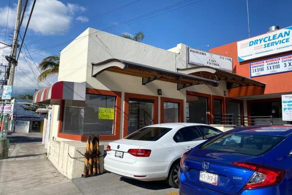 Foto de local en venta en avenida cuauhtemoc 1, chapultepec, cuernavaca, morelos, 16578851 No. 02