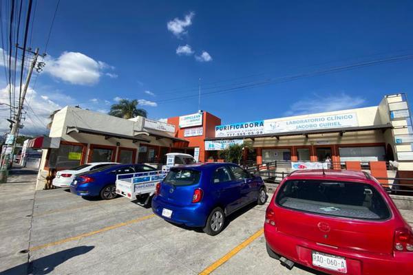 Foto de local en venta en avenida cuauhtemoc 1, chapultepec, cuernavaca, morelos, 16578851 No. 03