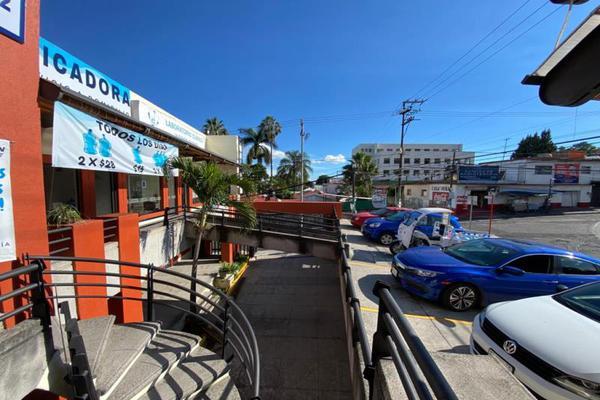 Foto de local en venta en avenida cuauhtemoc 1, chapultepec, cuernavaca, morelos, 16578851 No. 07