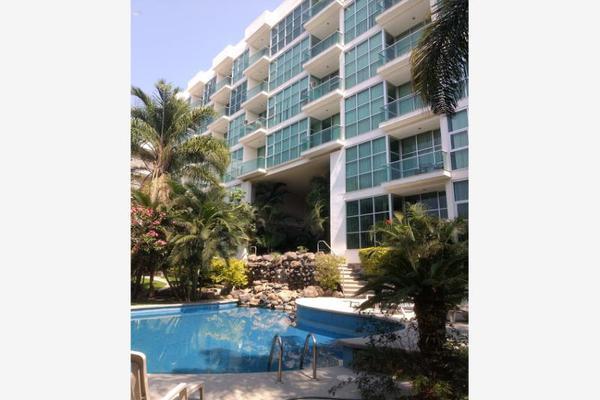 Foto de departamento en renta en avenida cuauhtemoc 1, jacarandas, cuernavaca, morelos, 7171530 No. 01