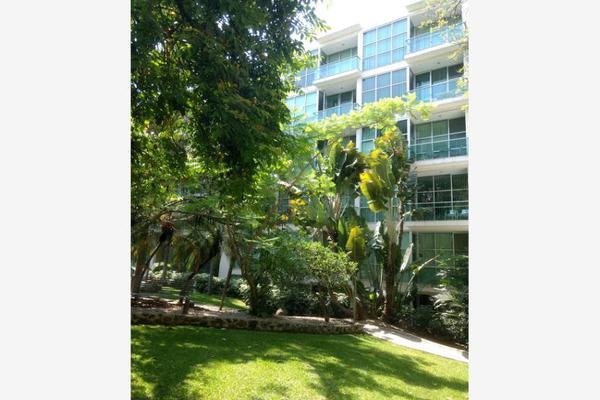 Foto de departamento en renta en avenida cuauhtemoc 1, jacarandas, cuernavaca, morelos, 7171530 No. 03