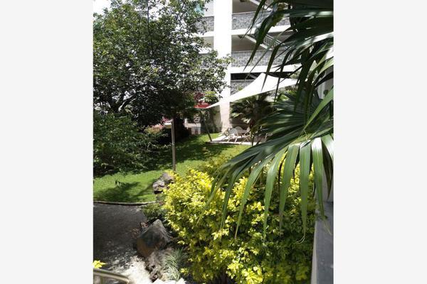 Foto de departamento en renta en avenida cuauhtemoc 1, jacarandas, cuernavaca, morelos, 7171530 No. 06