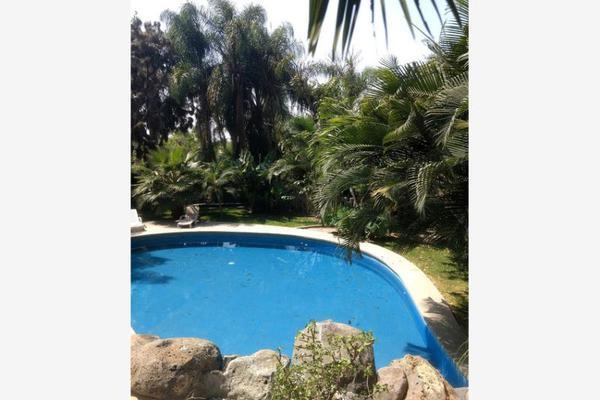 Foto de departamento en renta en avenida cuauhtemoc 1, jacarandas, cuernavaca, morelos, 7171530 No. 08