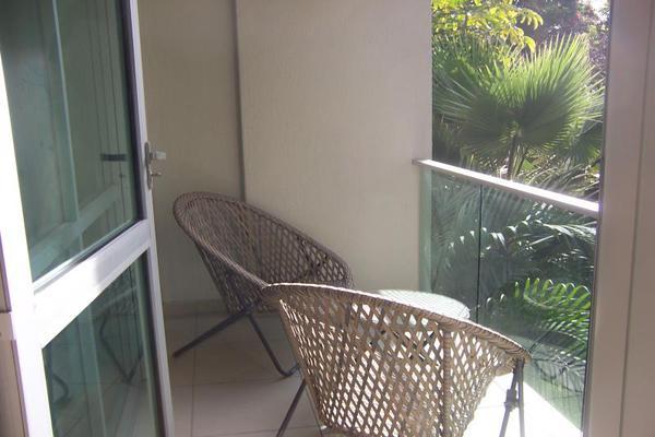Foto de departamento en renta en avenida cuauhtemoc 1, jacarandas, cuernavaca, morelos, 7171530 No. 16