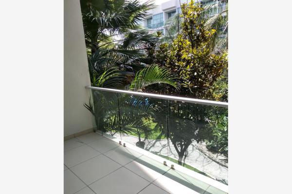 Foto de departamento en renta en avenida cuauhtemoc 1, jacarandas, cuernavaca, morelos, 7171530 No. 18