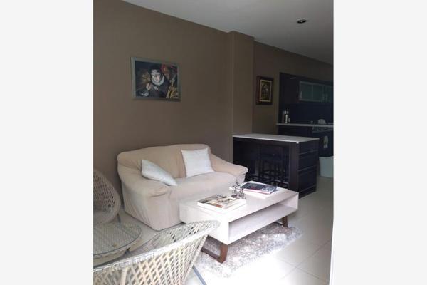Foto de departamento en renta en avenida cuauhtemoc 1, jacarandas, cuernavaca, morelos, 7171530 No. 19