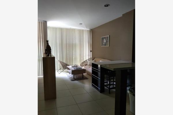 Foto de departamento en renta en avenida cuauhtemoc 1, jacarandas, cuernavaca, morelos, 7171530 No. 20