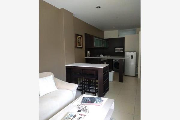 Foto de departamento en renta en avenida cuauhtemoc 1, jacarandas, cuernavaca, morelos, 7171530 No. 22