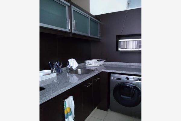 Foto de departamento en renta en avenida cuauhtemoc 1, jacarandas, cuernavaca, morelos, 7171530 No. 24