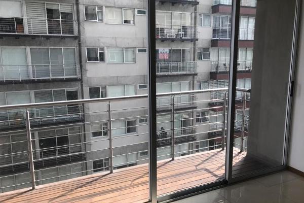 Foto de departamento en venta en avenida cuauhtemoc 1146, letrán valle, benito juárez, df / cdmx, 7267875 No. 03