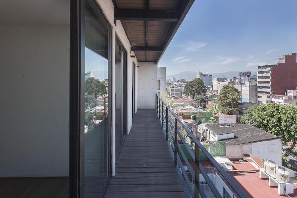 Foto de departamento en venta en avenida cuauhtemoc 1169, letrán valle, benito juárez, df / cdmx, 7141614 No. 05