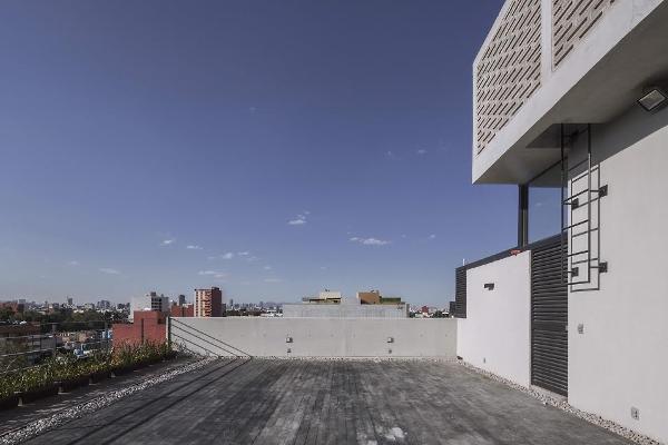 Foto de departamento en venta en avenida cuauhtemoc 1169, letrán valle, benito juárez, df / cdmx, 7141614 No. 06