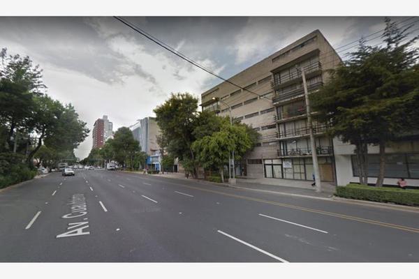 Foto de departamento en venta en avenida cuauhtemoc 1218, santa cruz atoyac, benito juárez, df / cdmx, 13292520 No. 02