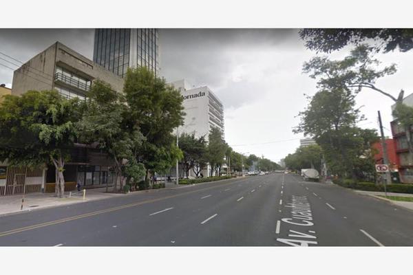 Foto de departamento en venta en avenida cuauhtemoc 1218, santa cruz atoyac, benito juárez, df / cdmx, 13292520 No. 03